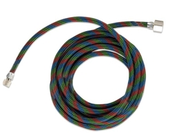 Iwatta Eclipse 10ft. Braided Nylon Hose