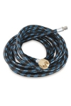 Omni 10ft. Braided Nylon Hose